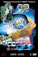 The Greatest Places - DVD or VHS.