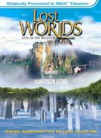 Lost Worlds: Life In The Balance - Travel Video - DVD.