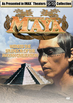 Mystery Of The Maya - Travel Video.