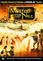 Mystery Of The Nile - Travel Video.
