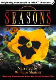 Seasons - Travel Video.