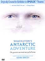 Shackleton's Antarctic Adventure - Travel Video.