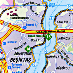 "ISTANBUL ""Flexi"", Turkey."