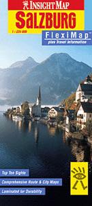 "SALZBURG ""Flexi"", Austria."