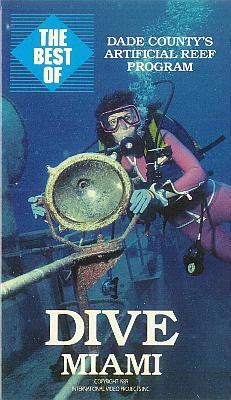 Dive Miami - Travel Video.