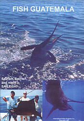 The Best of Fish Guatemala - DVD.