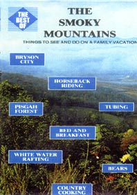 The Best of: The Smoky Mountains - Travel Video.