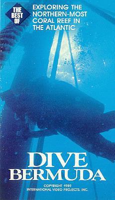 Dive Bermuda - Travel Video.