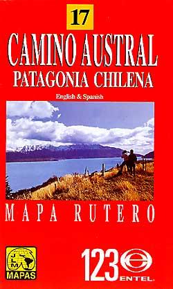 Camino Austral, Chilean Patagonia.