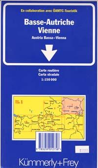 Lower Austria - Vienna Region.