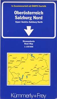 Upper Austria - Salzburg North.