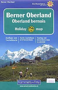 Berner Oberland Region