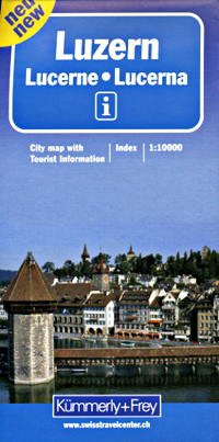 Luzern, Switzerland.