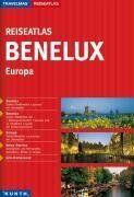 Benelux Road and Tourist ATLAS.
