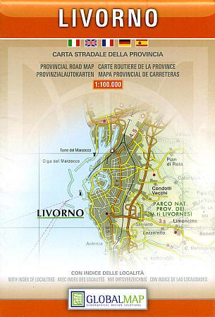 Livorno Province.