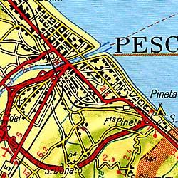 Pescara Province.