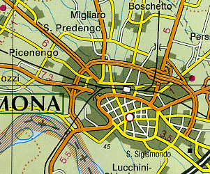 Piacenza Province.