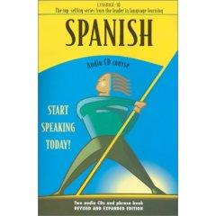 Language/30 ~ Spanish.
