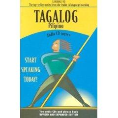 Tagalog ~ Language/30 Audio CD Course.