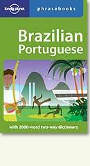 Portuguese Language Phrasebook.