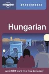 Hungarian-English, English-Hungarian Phrasebook.