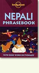 Nepalese Phrasebook.