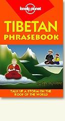 Tibetan Language Phrasebook.