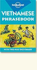 Vietnamese Language Phrasebook.