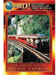 The Great South Pacific Express - Travel Video.