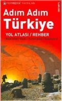 Turkey Road Atlas.