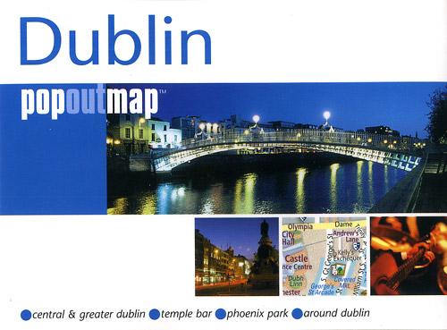"DUBLIN ""Popout"", Ireland."