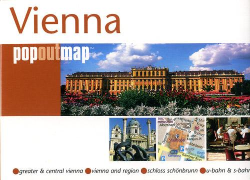 "VIENNA ""Popout"", Austria."
