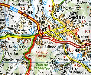 Champagne-Ardenne Region #515.