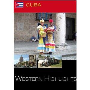 Cuba Western Highlights - Travel Video.