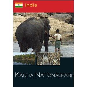 India Kanha National Park - Travel Video.