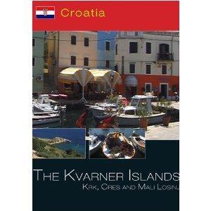 The Kvarner Islands - Travel Video.