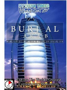 Burj Al Arab Dubai, United Arab Emirates - Travel Video.