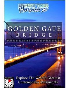 Golden Gate Bridge, San Francisco - Travel Video.