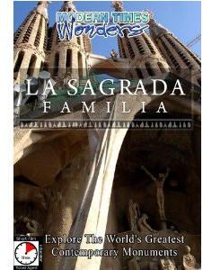 La Sagrada Familia Barcelona Spain - Travel Video.