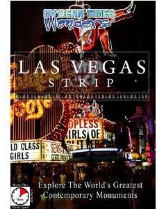 Las Vegas Strip Nevada - Travel Video.