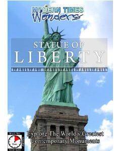 Statue of Liberty New York - Travel Video.