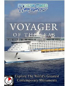 Voyager of the Seas Royal Carribean Cruise Lines - Travel Video.