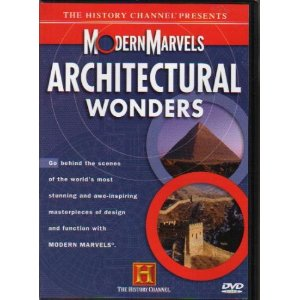 Egyptian Pyramids & The Great Wall of China - Travel Video DVD.