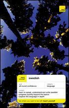 Teach Yourself Swedish Audio CD Language Course.