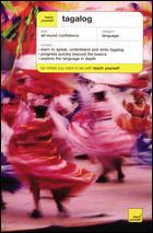 Teach Yourself Tagalog Audio CD Language Course.
