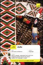 Teach Yourself Zulu Language.