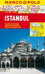 ISTANBUL, Turkey. Marco Polo edition.