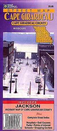 Cape Girardeau, Missouri, America.