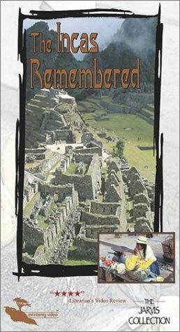 Incas Remembered - Travel Video.