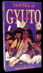 Tantra of Gyuto - Travel Video.
